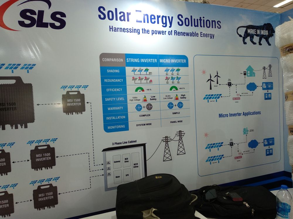 Grid Tied Solar Solutions